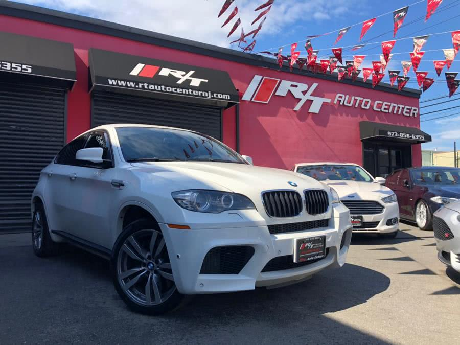 Used 2012 BMW X6 M in Newark, New Jersey | RT Auto Center LLC. Newark, New Jersey