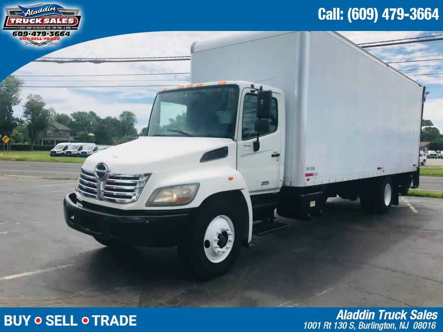 Used 2008 Hino 268 in Burlington, New Jersey | Aladdin Truck Sales. Burlington, New Jersey