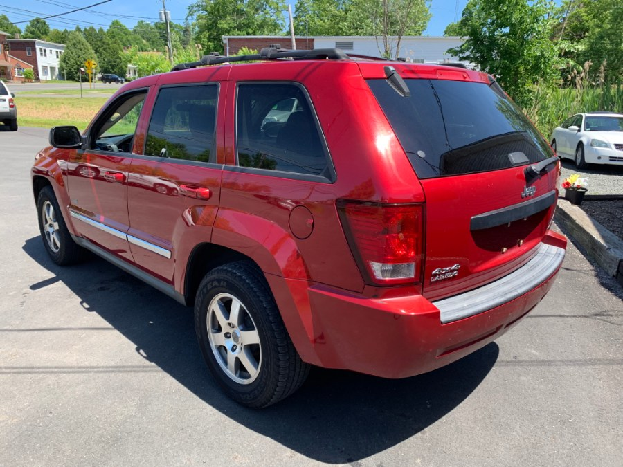 2009 Jeep Grand Cherokee 4WD 4dr Laredo, available for sale in Suffield, Connecticut   Suffield Auto Sales. Suffield, Connecticut