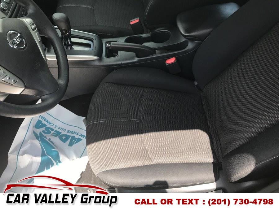 2017 Nissan Sentra S CVT, available for sale in Jersey City, New Jersey | Car Valley Group. Jersey City, New Jersey