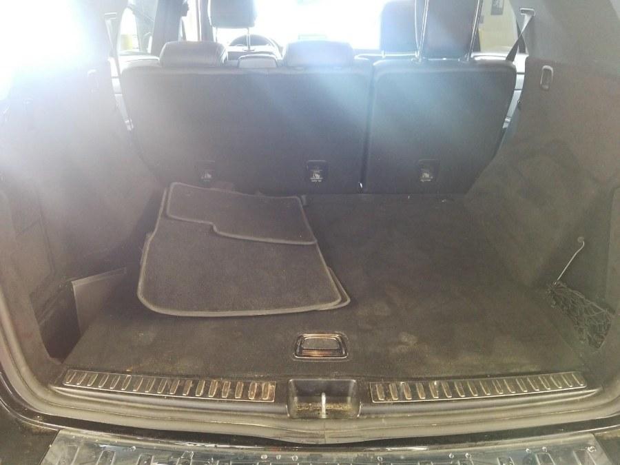 Used Mercedes-benz Gle 4MATIC 4dr GLE 350 2016 | Car Citi. Jamaica, New York