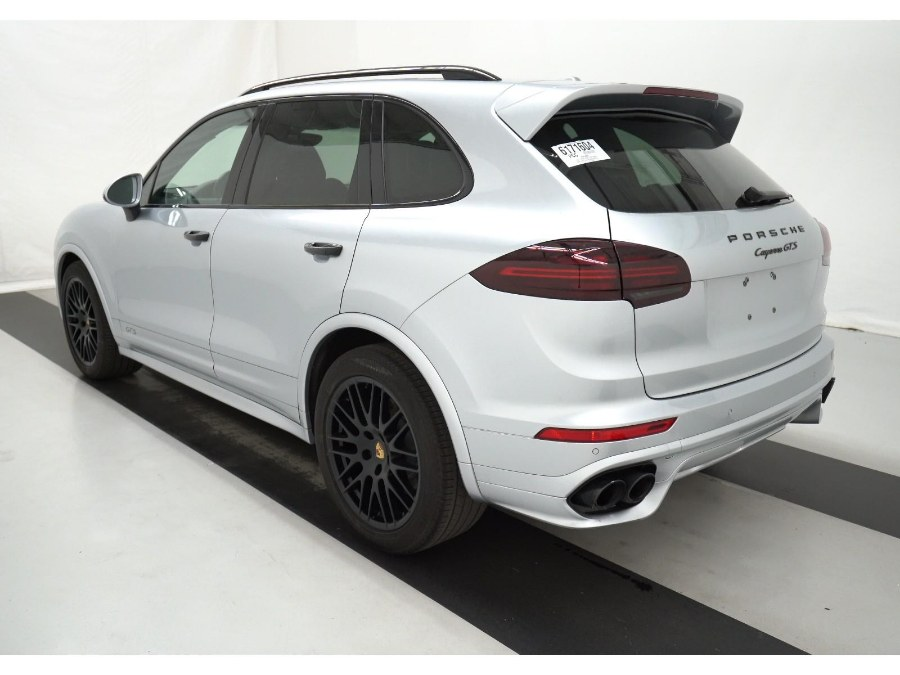 2017 Porsche Cayenne GTS AWD, available for sale in Brooklyn, New York | E Cars . Brooklyn, New York