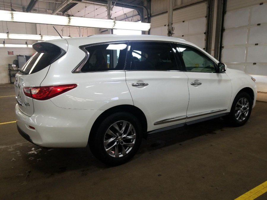 2015 Infiniti Qx60 AWD 4dr, available for sale in Brooklyn, New York | E Cars . Brooklyn, New York