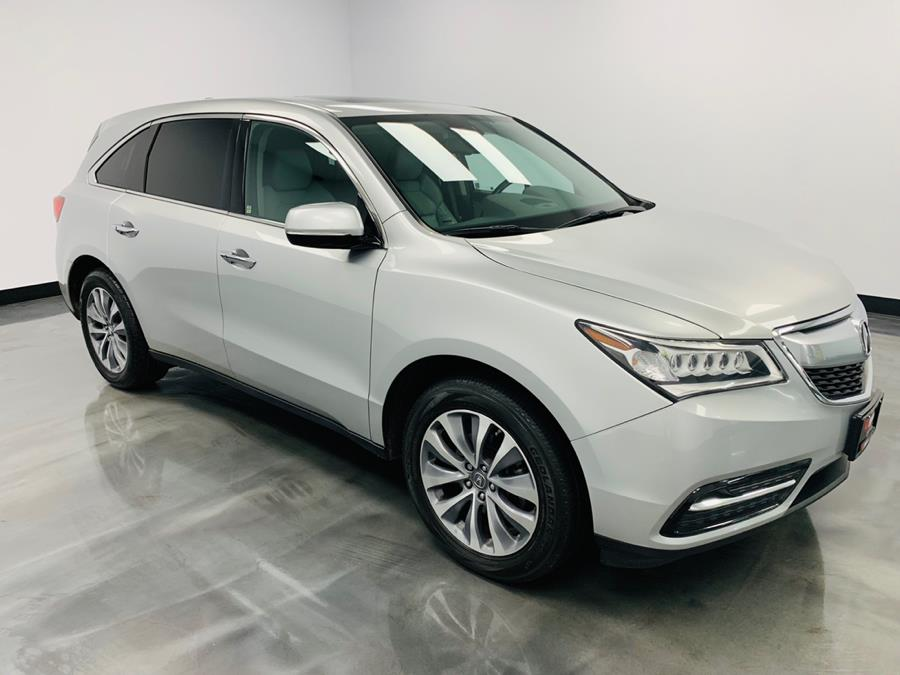 2014 Acura MDX SH-AWD 4dr Tech Pkg, available for sale in Linden, New Jersey   East Coast Auto Group. Linden, New Jersey