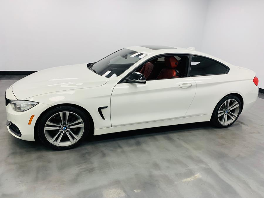 2014 BMW 4 Series 2dr Cpe 428i RWD SULEV, available for sale in Linden, New Jersey | East Coast Auto Group. Linden, New Jersey