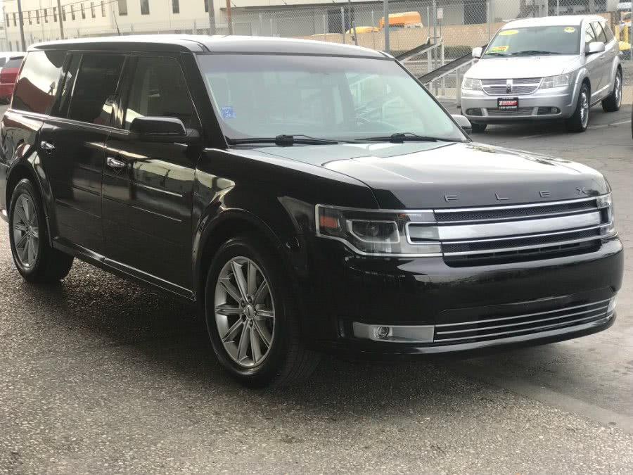 2013 Ford Flex Limited photo