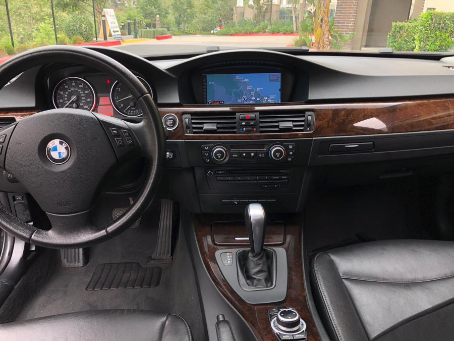 Used BMW 3 Series 4dr Sports Wgn 328i RWD 2009 | Carvin OC Inc. Lake Forest, California