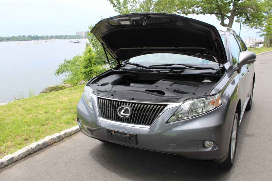 2012 Lexus RX 350 AWD 4dr, available for sale in Great Neck, NY
