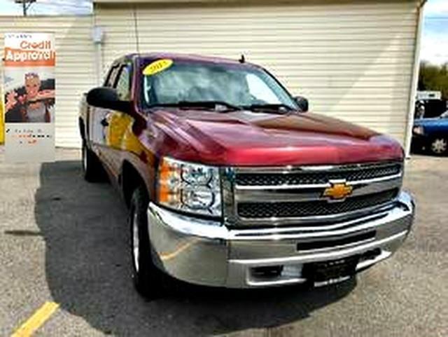 2013 Chevrolet Silverado 1500 LT, available for sale in Forestville, Maryland | Valentine Motor Company. Forestville, Maryland
