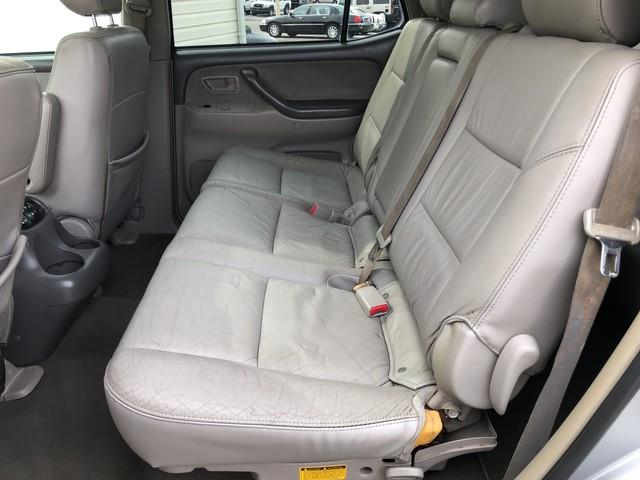 2007 Toyota Sequoia SR5, available for sale in Forestville, Maryland | Valentine Motor Company. Forestville, Maryland