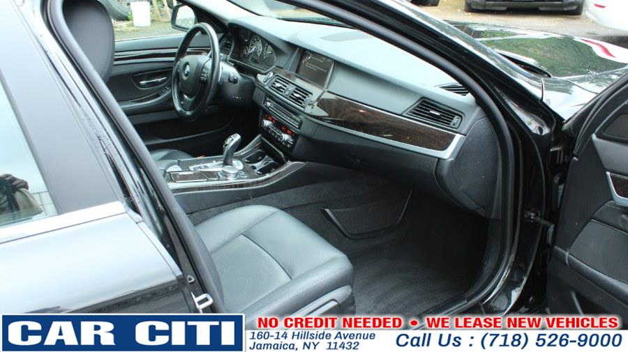 2016 BMW 5 Series 4dr Sdn 535i xDrive AWD, available for sale in Jamaica, New York | Car Citi. Jamaica, New York