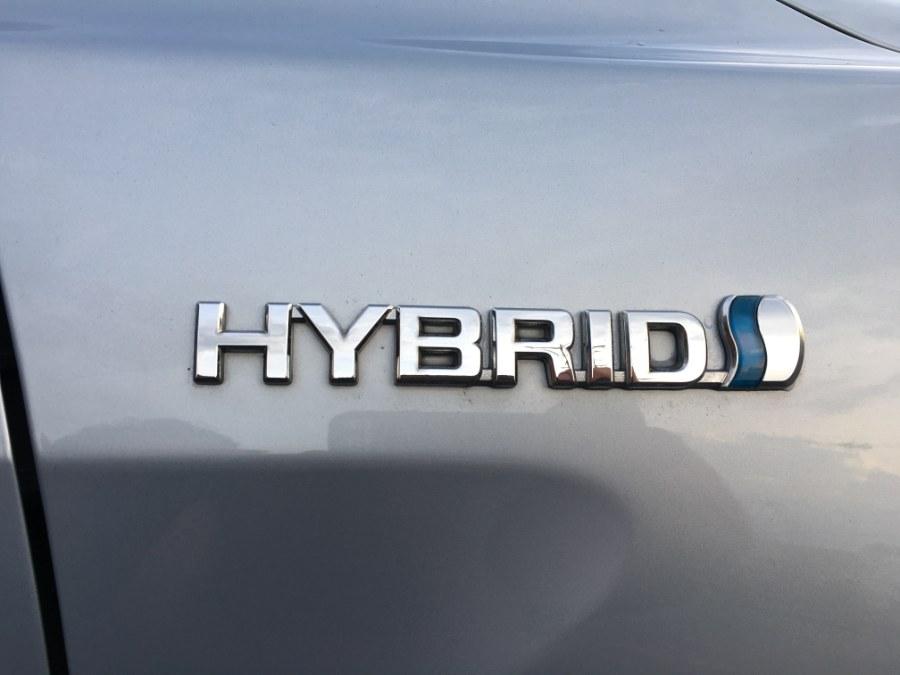 2010 Toyota Camry Hybrid 4dr Sdn (Natl), available for sale in Alpharetta, Georgia | KP Auto Imports LLC. Alpharetta, Georgia