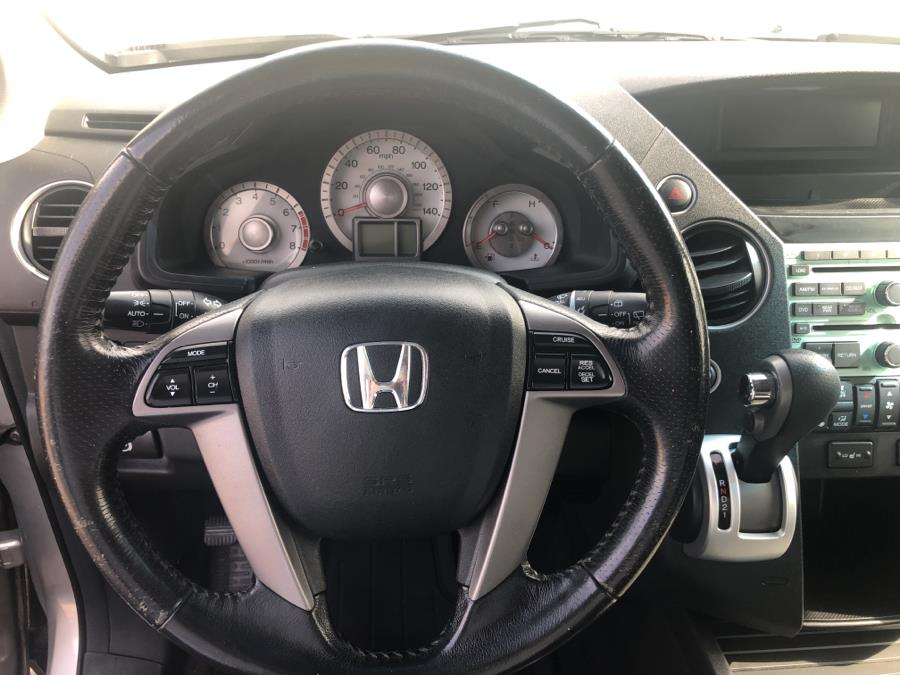 2011 Honda Pilot 4WD 4dr EX-L w/RES, available for sale in Davison, Michigan | KVI Motors. Davison, Michigan