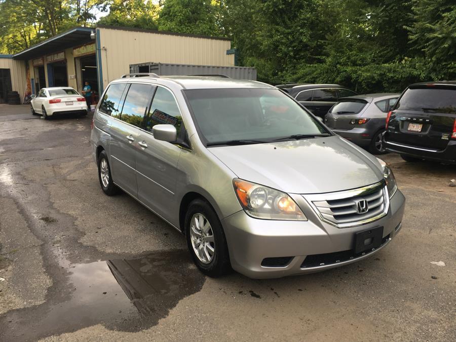 Used Honda Odyssey 5dr EX 2010 | Bay Auto Sales Corp. Springfield, Massachusetts
