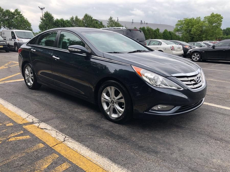 2011 Hyundai Sonata 4dr Sdn 2.4L Auto SE, available for sale in Lyndhurst, New Jersey | Cars With Deals. Lyndhurst, New Jersey