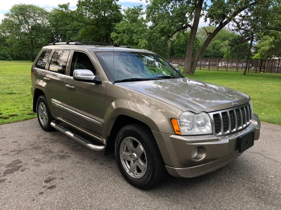 2006 Jeep Grand Cherokee 4dr Overland 4WD, available for sale in Lyndhurst, New Jersey | Cars With Deals. Lyndhurst, New Jersey