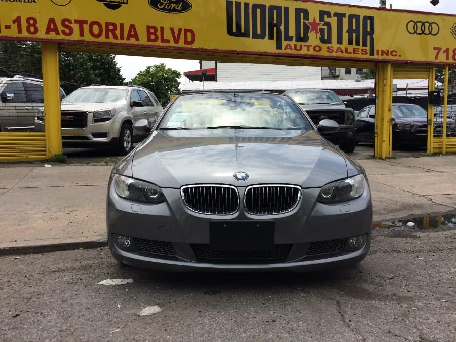 Used BMW 3 Series 2dr Conv 335i 2009 | World Star Auto Sales . Astoria, New York