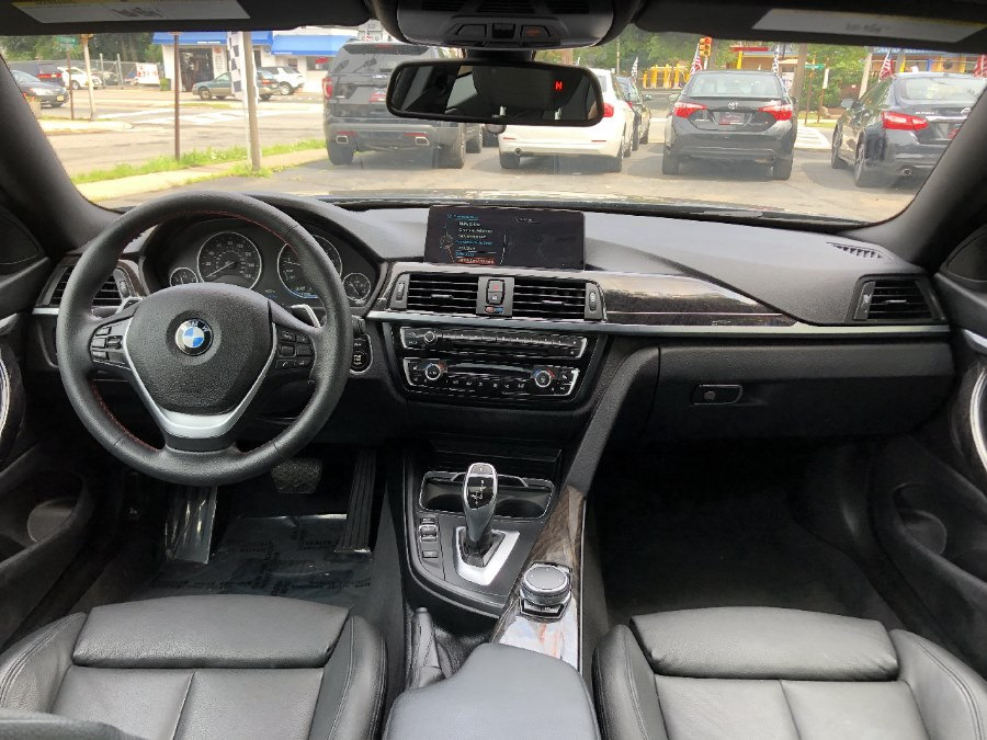 2016 BMW 4 Series 2dr Cpe 428i xDrive AWD SULEV, available for sale in Highland Park , New Jersey | Avenger Auto Sales . Highland Park , New Jersey