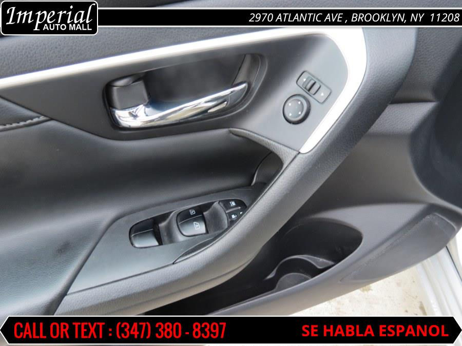 2017 Nissan Altima 3.5 SL Sedan, available for sale in Brooklyn, New York | Imperial Auto Mall. Brooklyn, New York