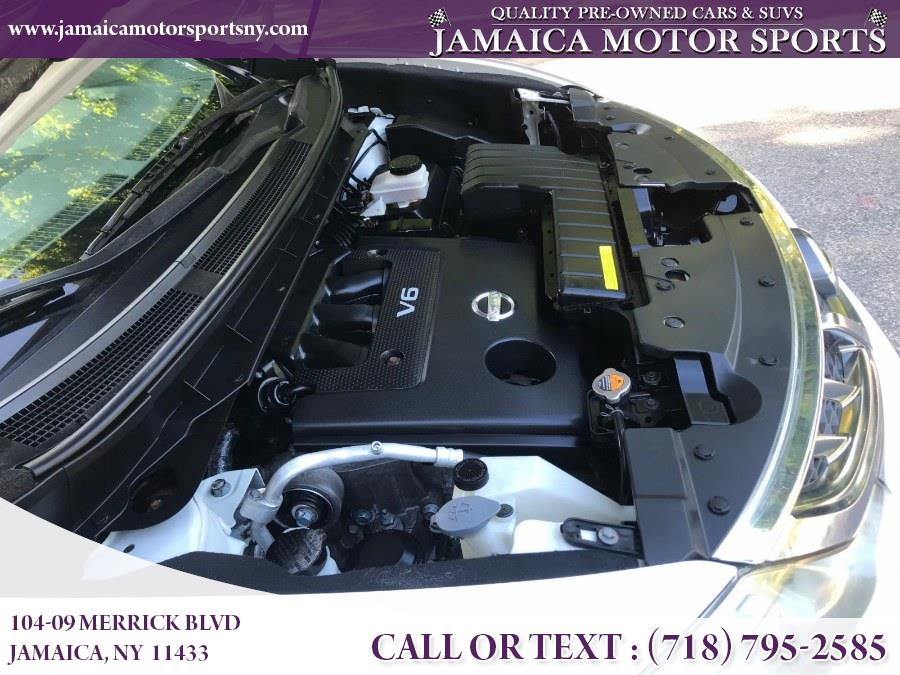 2012 Nissan Murano AWD 4dr SL, available for sale in Jamaica, New York | Jamaica Motor Sports . Jamaica, New York