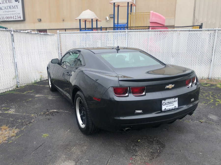 2012 Chevrolet Camaro 2dr Cpe 1LS, available for sale in Bayshore, New York   Carmatch NY. Bayshore, New York