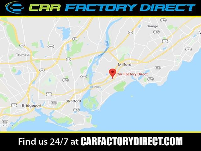 2003 Honda Accord Sdn LX, available for sale in Milford, Connecticut | Car Factory Direct. Milford, Connecticut
