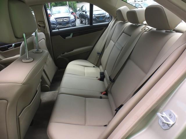 2012 Mercedes-benz C-class C 300 Sport awd, available for sale in Milford, Connecticut | Car Factory Direct. Milford, Connecticut