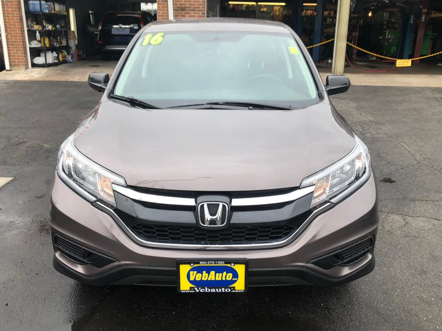 2016 Honda CR-V AWD 5dr SE, available for sale in Hartford, Connecticut | VEB Auto Sales. Hartford, Connecticut