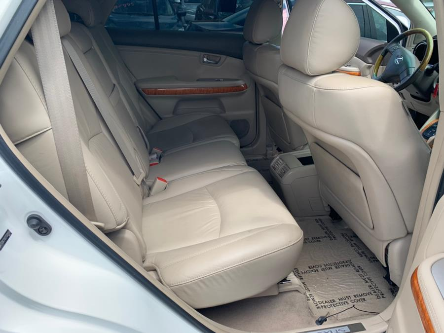 2007 Lexus RX 350 FWD 4dr, available for sale in Brooklyn, New York | Atlantic Used Car Sales. Brooklyn, New York