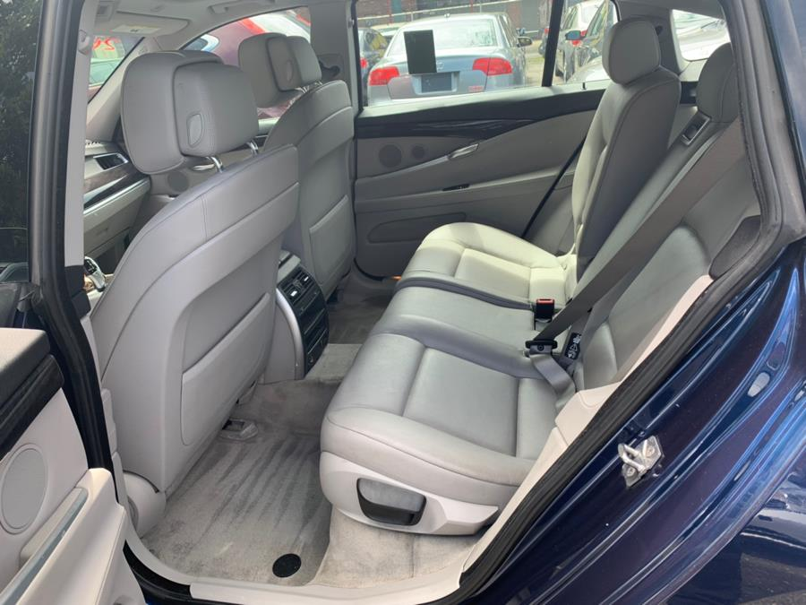 2011 BMW 5 Series Gran Turismo 5dr 535i xDrive Gran Turismo AWD, available for sale in Brooklyn, New York | Atlantic Used Car Sales. Brooklyn, New York