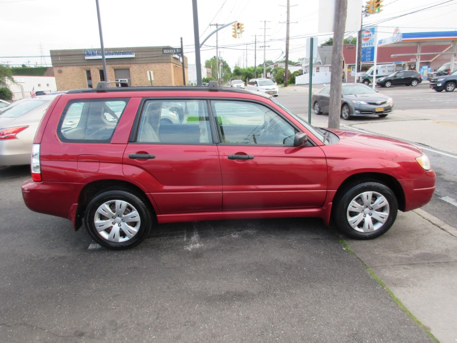 2008 Subaru Forester 2.5, available for sale in Lynbrook, New York   ACA Auto Sales. Lynbrook, New York