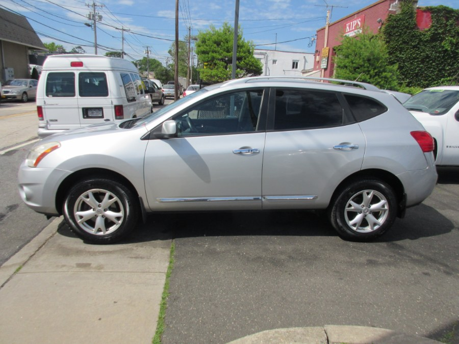 2011 Nissan Rogue AWD 4dr SV, available for sale in Lynbrook, New York | ACA Auto Sales. Lynbrook, New York