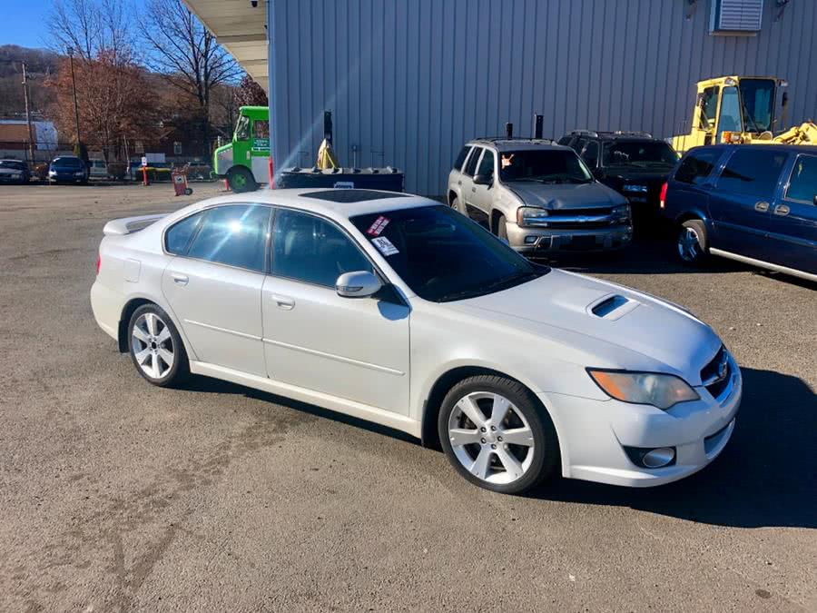 Used 2008 Subaru Legacy in New Haven, Connecticut | Primetime Auto Sales and Repair. New Haven, Connecticut