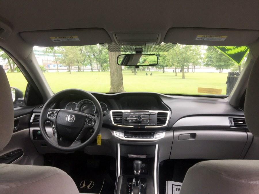Used Honda Accord Sedan LX 2014 | New Star Motors. Chelsea, Massachusetts