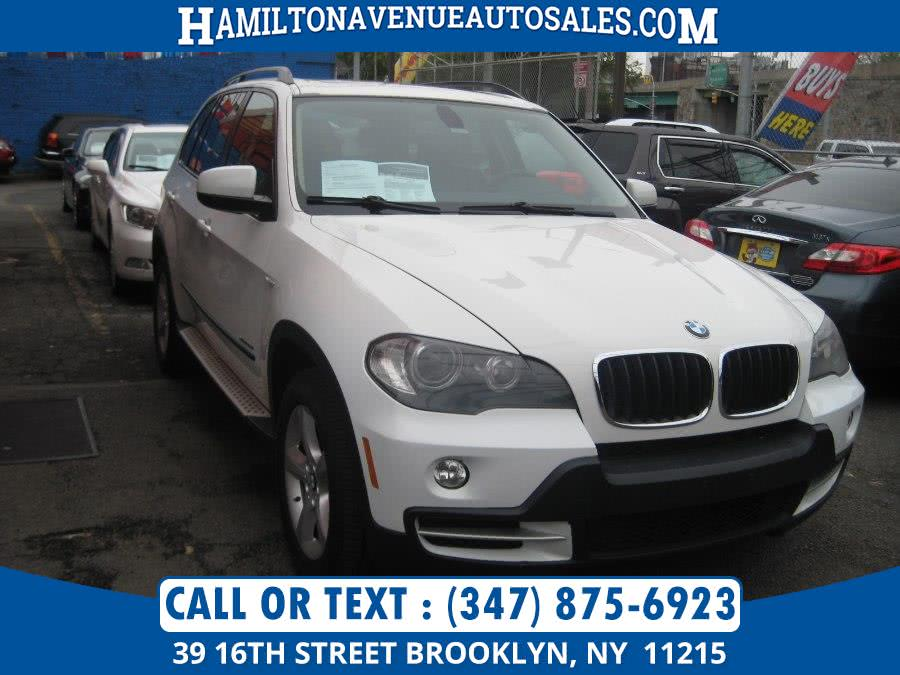 Used 2010 BMW X5 in Brooklyn, New York | Hamilton Avenue Auto Sales DBA Nyautoauction.com. Brooklyn, New York