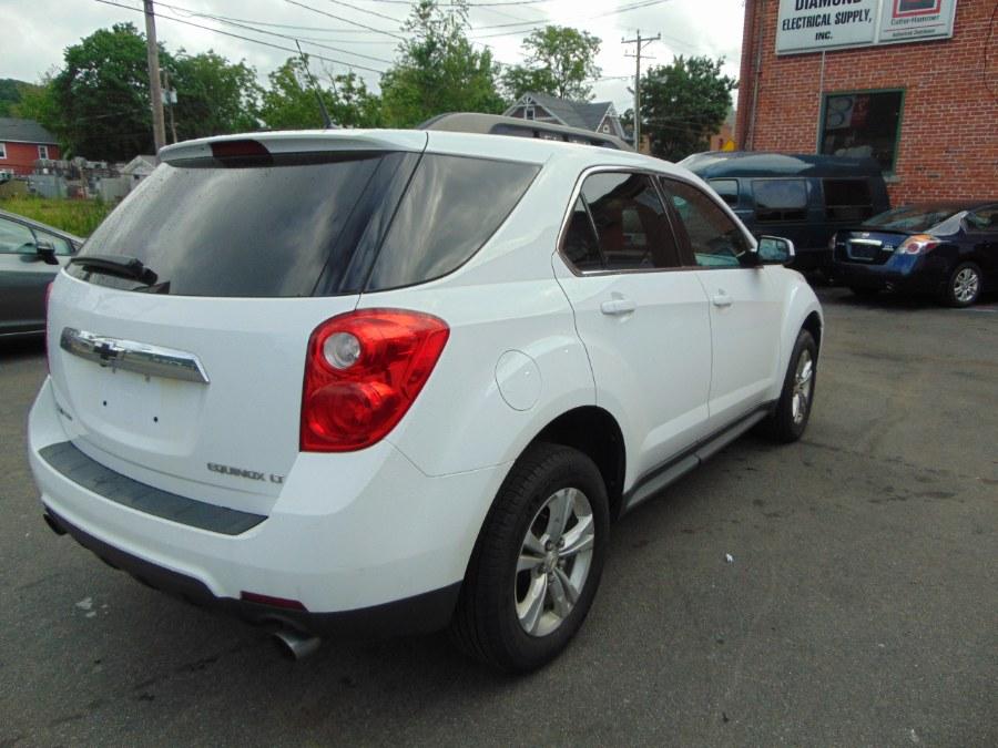 Used Chevrolet Equinox AWD 4dr LT w/2LT 2012   Car City of Danbury, LLC. Danbury, Connecticut