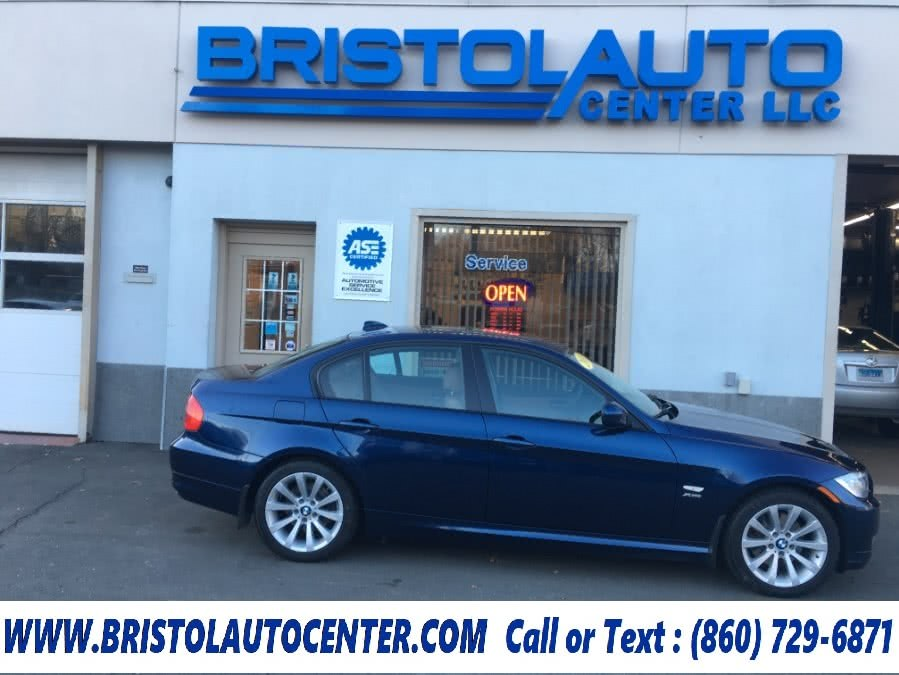 Used 2011 BMW 3 Series in Bristol, Connecticut | Bristol Auto Center LLC. Bristol, Connecticut