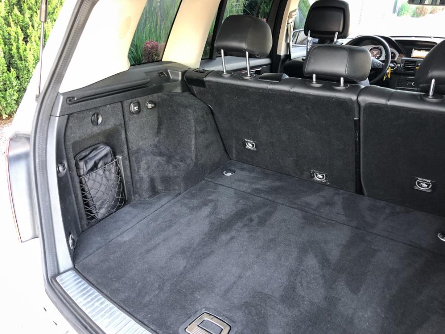 2012 Mercedes-Benz GLK-Class 4MATIC 4dr GLK350, available for sale in Salt Lake City, Utah | Guchon Imports. Salt Lake City, Utah