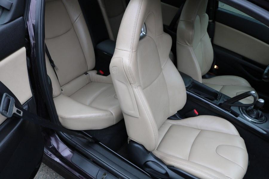 2005 Mazda RX-8 4dr Cpe Shinka Special Edition Man, available for sale in Bristol, Connecticut | Dealmax Motors LLC. Bristol, Connecticut