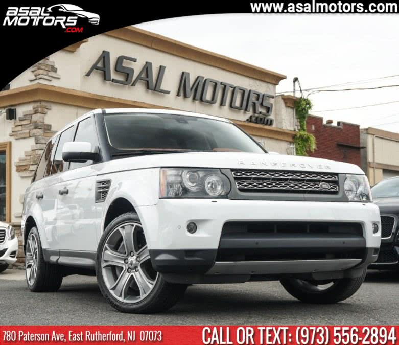 Used 2011 Land Rover Range Rover Sport in East Rutherford, New Jersey | Asal Motors. East Rutherford, New Jersey