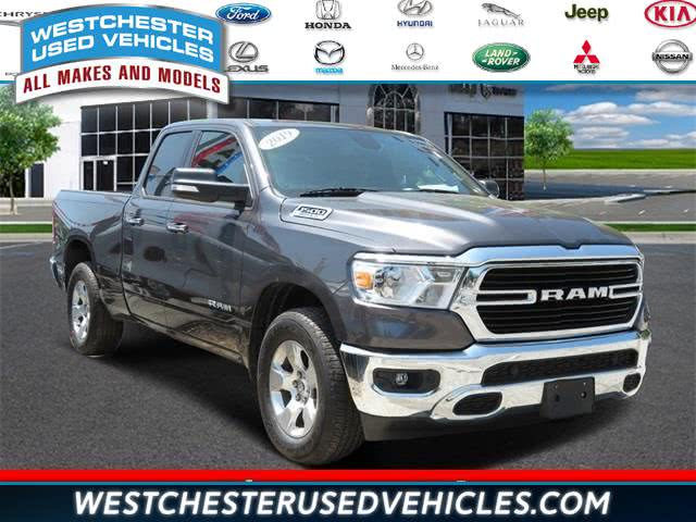 Used Ram 1500 Big Horn/Lone Star 2019 | Westchester Used Vehicles . White Plains, New York