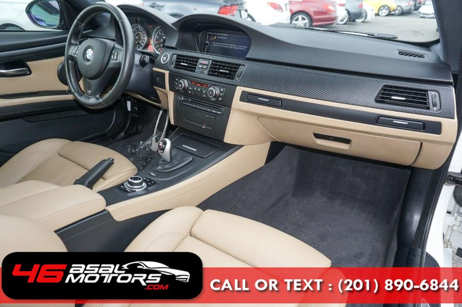 2013 BMW M3 2dr Cpe, available for sale in East Rutherford, New Jersey   Asal Motors 46. East Rutherford, New Jersey