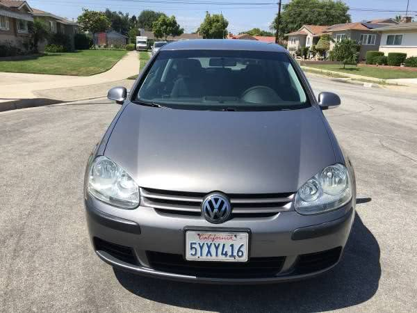 Used 2007 Volkswagen Rabbit in Orange, California | Carmir. Orange, California