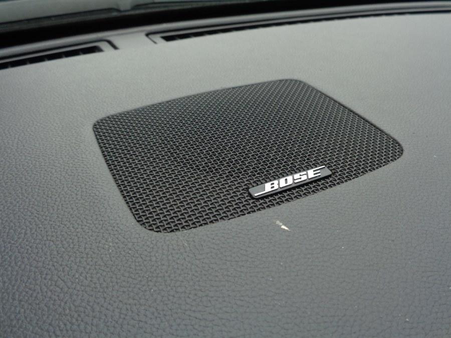Used Infiniti FX35 AWD Satellite Navigation Camera Climate seats Bluetooth Bose 2009 | Top Speed Motors LLC. Jamaica, New York