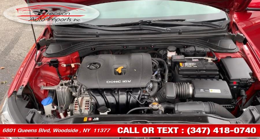 2017 Hyundai Elantra SE 2.0L Auto (Ulsan Plant), available for sale in Woodside , New York | Precision Auto Imports Inc. Woodside , New York