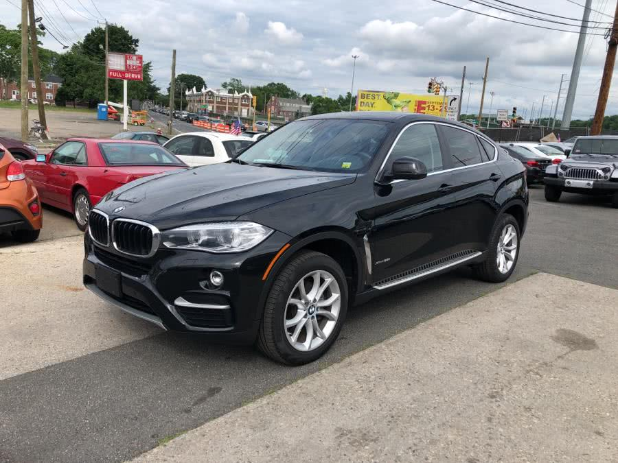 Used BMW X6 AWD 4dr xDrive35i 2016 | Dean Auto Sales. W Springfield, Massachusetts