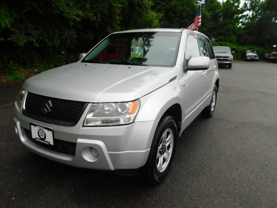 Used 2008 Suzuki Grand Vitara in Watertown, Connecticut | Watertown Auto Sales. Watertown, Connecticut