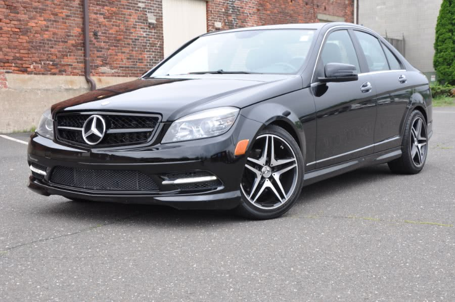 Used 2011 Mercedes-Benz C-Class in Waterbury, Connecticut | Platinum Auto Care. Waterbury, Connecticut