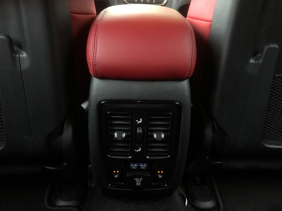 Used Dodge Durango R/T AWD 2019   Luxury Motor Club. Franklin Square, New York