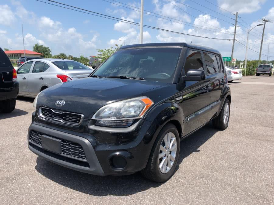 Used 2013 Kia Soul in Kissimmee, Florida | Central florida Auto Trader. Kissimmee, Florida